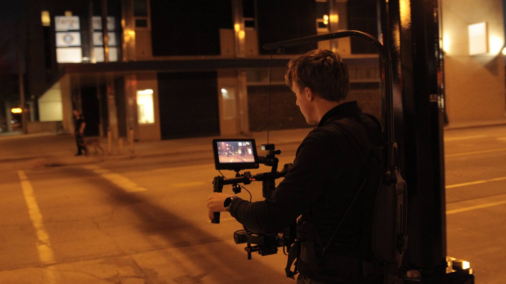 5 Key Lessons for Successfully Pursuing your Dream as a Filmmaker