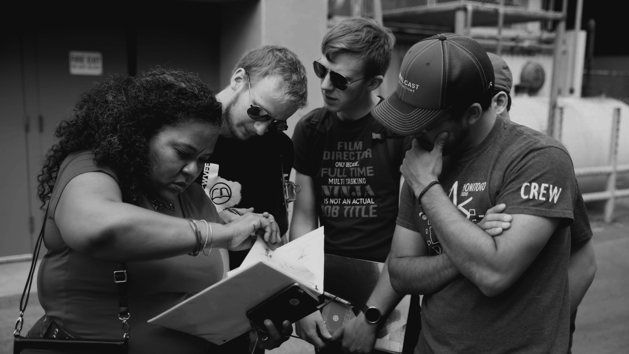 5 Important Lessons I learned as a First-Time Assistant Director