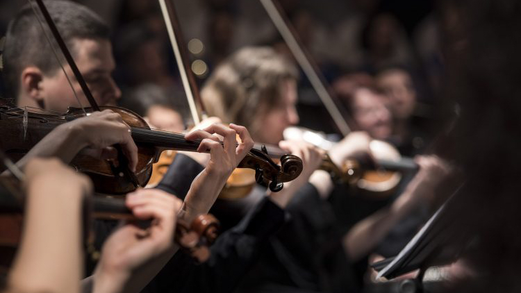 Six Music Resources When You Can't Hire a Composer