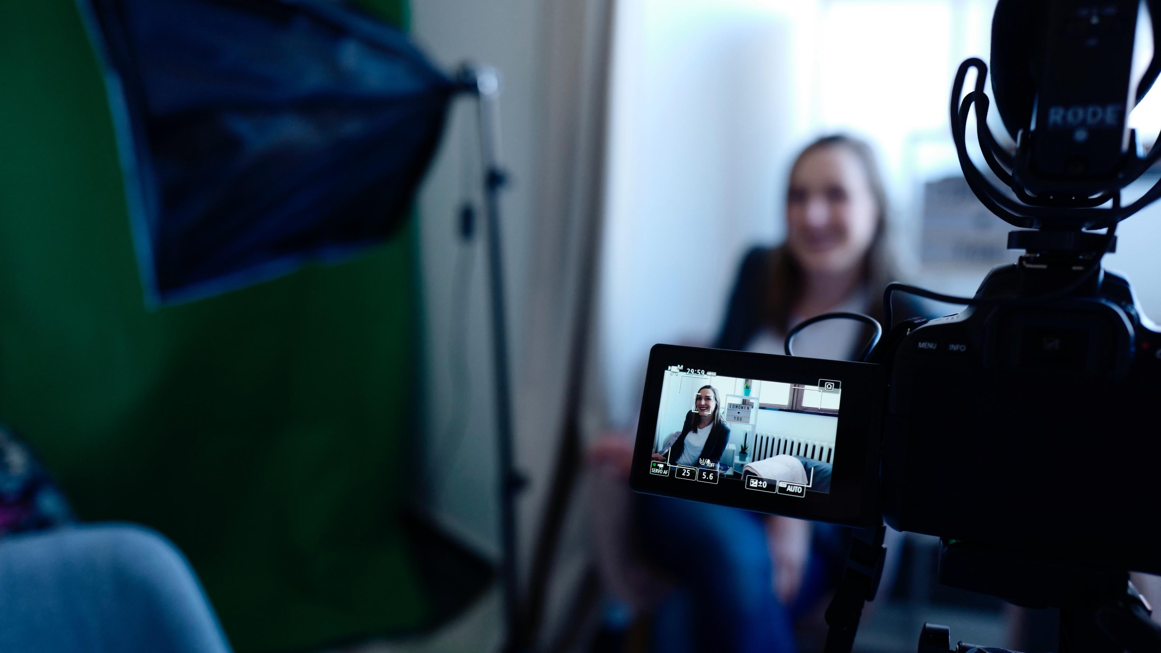 Preparing an Interviewee