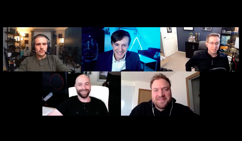 Cinematography – Film Career Community Panel