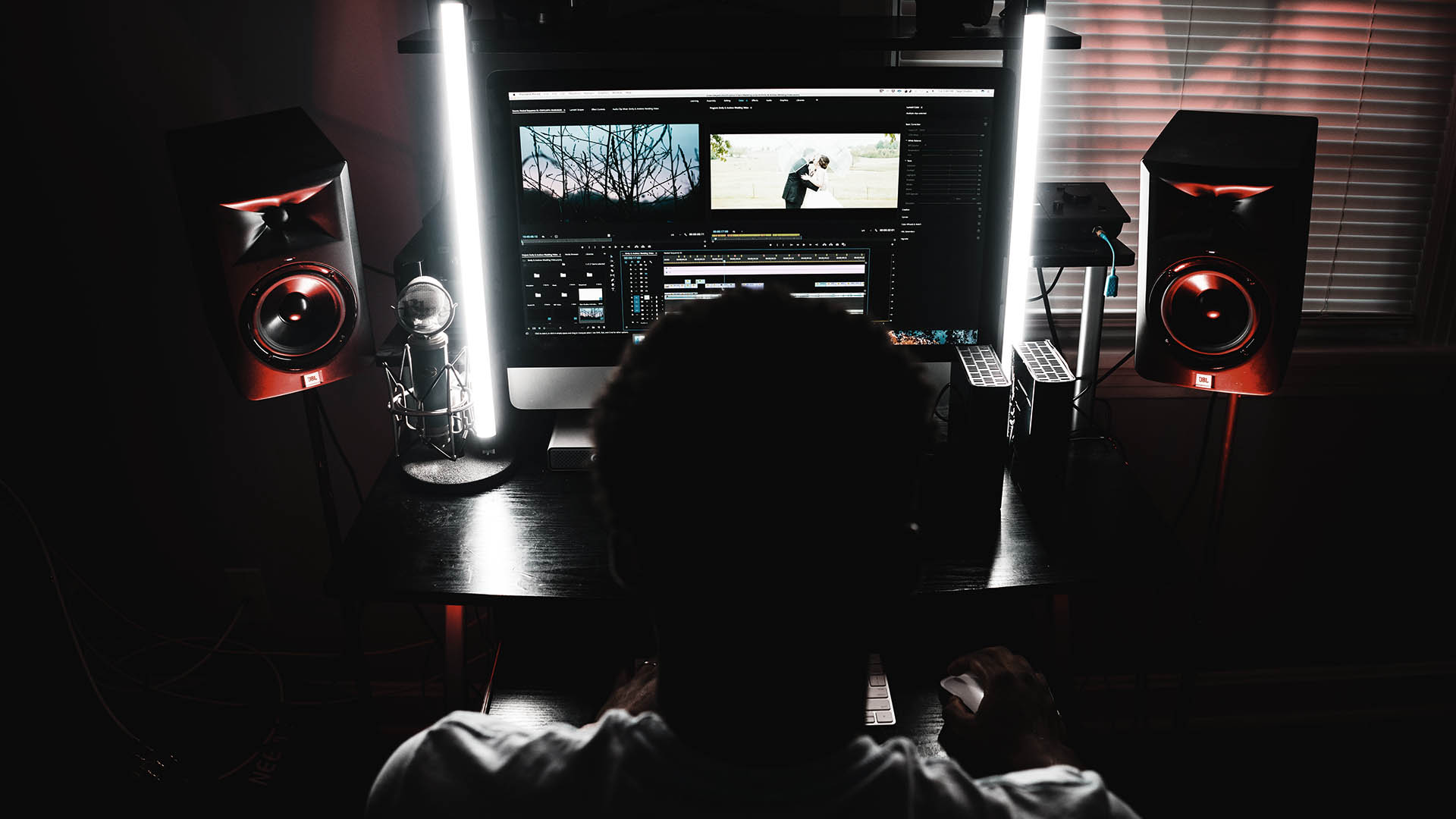 How to Make Your Demo Reel Stand Out