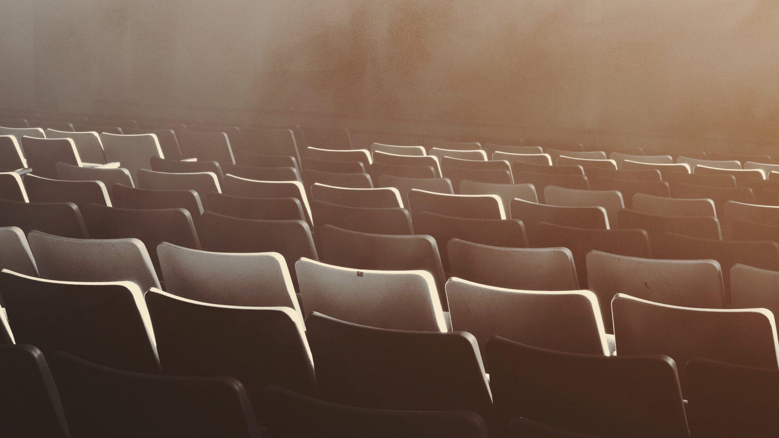 Watching Films to Learn Filmmaking