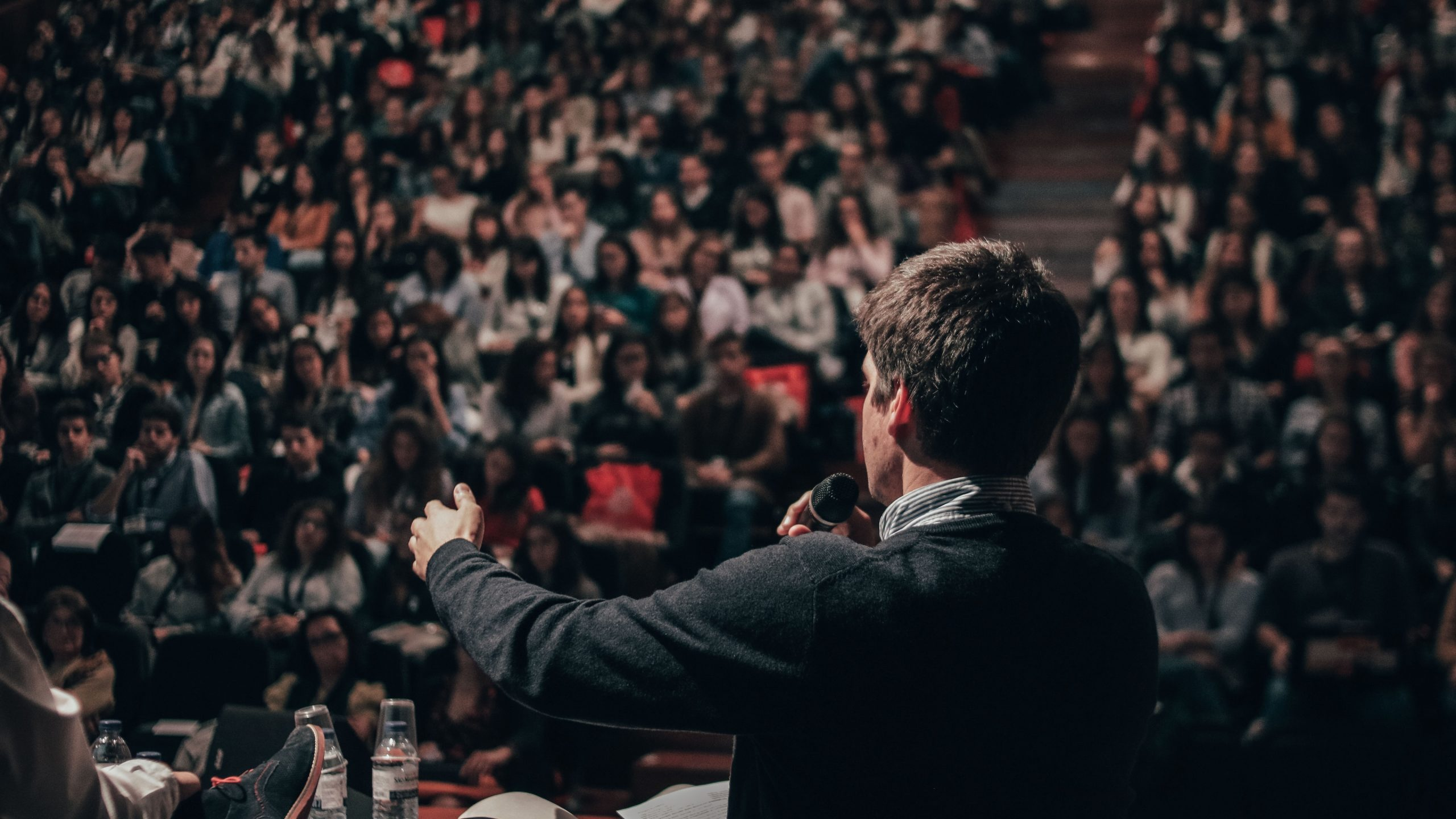 Helping Your Client Define Their Audience